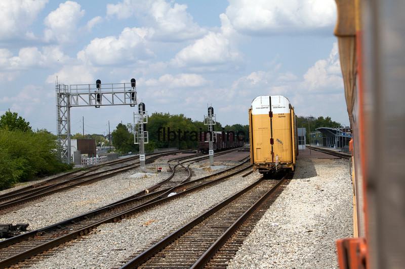 CNIC2015090085 - Canadian National-Illinois Central, Amtrak, Pullman Rail Journeys, Chicago, IL-Hammond, LA, 9/2015
