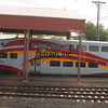 RRNM2015090004 - New Mexico RailRunner, Amtrak, Los Angeles, CA-Chicago, IL, 9/2015