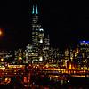 AK2015091863 - Amtrak, Pullman Rail Journeys, Chicago, IL-Hammond, IL, 9/2015