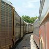 CNIC2015090076 - Canadian National-Illinois Central, Amtrak, Pullman Rail Journeys, Chicago, IL-Hammond, LA, 9/2015