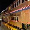 AM2015090461 - Amtrak, Los Angeles, CA-Chicago, IL, 9/2015