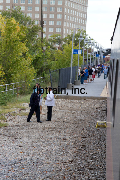 PRJ2015091935 - Amtrak, Pullman Rail Journeys, Chicago, IL-Hammond, LA, 9/2015