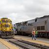 BNSF2015090157- BNSF, Amtrak Los Angeles, CA-Chicago, IL, 9/2015