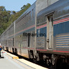 AM2015090161 - Amtrak, Seattle, WA - Los Angeles, CA, 9/2015