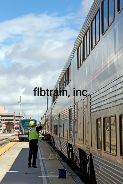 AM2015090427 - Amtrak, Los Angeles, CA-Chicago, IL, 9/2015