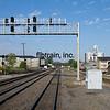 CNIC2015090003 - Canadian National-Illinois Central, Amtrak, Pullman Rail Journeys, Chicago, IL-Hammond, LA, 9/2015