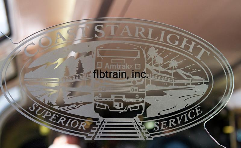 AM2015090042 - Amtrak, Seattle, WA - Los Angeles, CA, 9/2015.