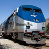 AM2015090144 - Amtrak, Seattle, WA - Los Angeles, CA, 9/2015