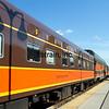 PRJ2015091966 - Amtrak, Pullman Rail Journeys, Chicago, IL-Hammond, LA, 9/2015