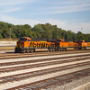 BNSF2015090186 - BNSF, Amtrak, Los Angeles, CA-Chicago, IL, 9/2015