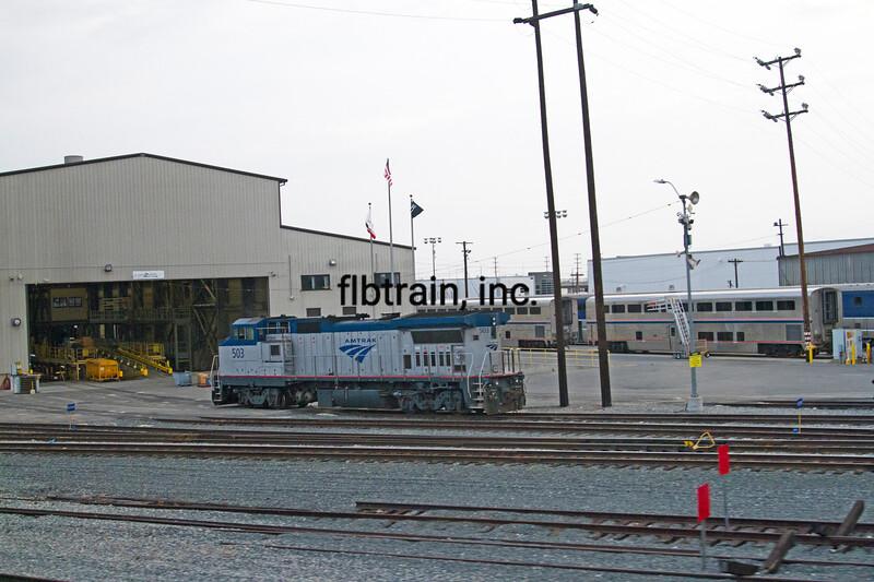 AM2015090369 - Amtrak, Los Angeles, CA - Chicago, IL, 9/2015