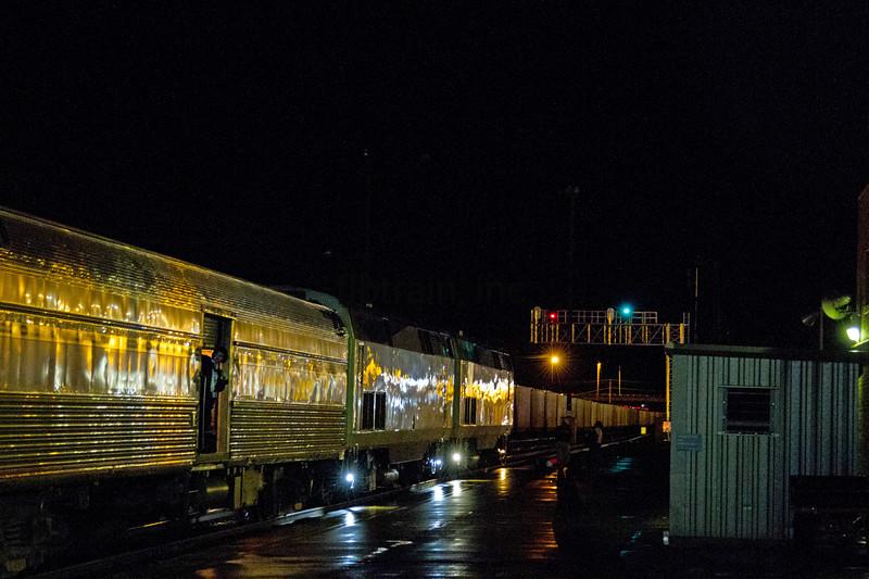 AM2015090456 - Amtrak, Los Angeles, CA-Chicago, IL, 9/2015
