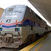 AM2015090311 - Amtrak, Los Angeles, CA - Chicago, IL, 9/2015