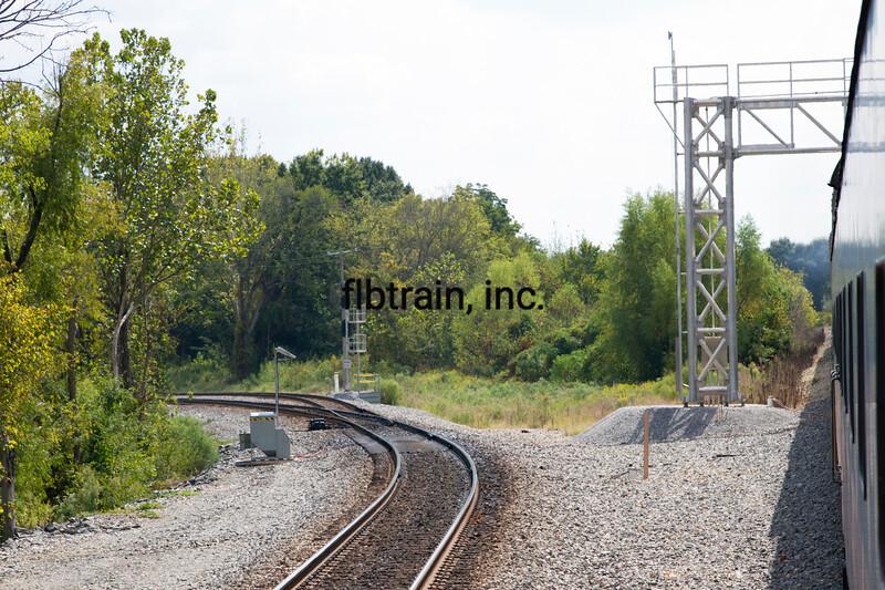 CNIC2015090095 - Canadian National-Illinois Central, Amtrak, Pullman Rail Journeys, Chicago, IL-Hammond, LA, 9/2015