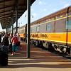 PRJ2015091915 - Amtrak, Pullman Rail Journeys, Chicago, IL-Hammond, LA, 9/2015