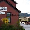 WPY2015090500 - White Pass & Yukon, Carcross, YT, 9/2015