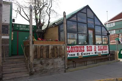 Klondike Rib & Salmon - Whitehorse, YT