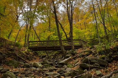 Catskill Mountain Trail