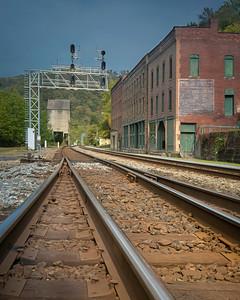 Thurmond West Virginia #1