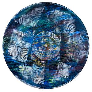 Sara Roizen Vinyl Mandala - Vol 2 Side 64