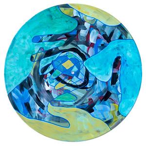 Sara Roizen Vinyl Mandala - Vol 2 Side 85