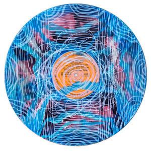 Sara Roizen Vinyl Mandala - Vol 2 Side 52