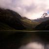 Lake McKenzie at Dawn