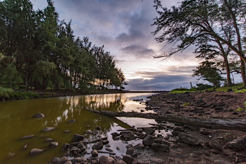Pololu Valley, The Big Island