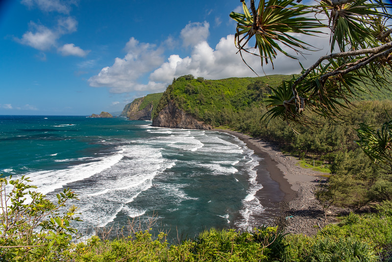 Pololu Valley, The Big Island