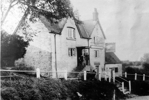 The Plough Inn 1906