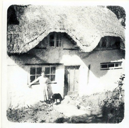 Badbury Bottom 1940`s