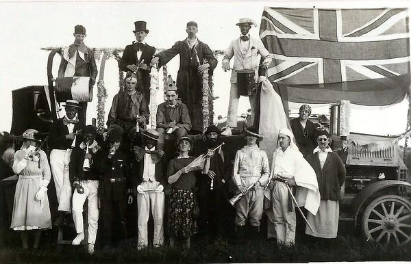Carnival 1921