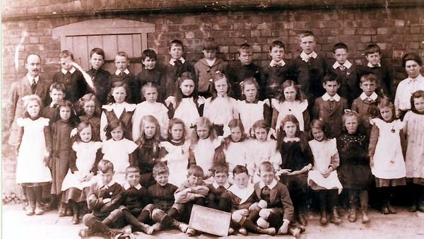 Mixed class 1919