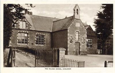 Chiseldon Infants and Junior Schools