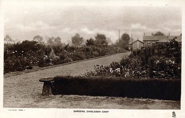 Camp Gardens 1930`s