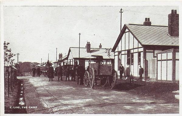 C Line 1917