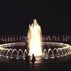 Memorial Fountain Washington DC