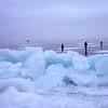 Lake Superior Frozen