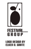 festival group logo