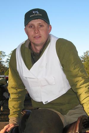 Ga.FL Field Trials, 2009