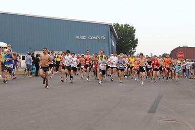 2012 5K 10 K Toad Suck Daze Run26