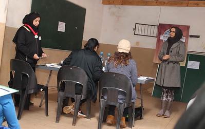 Pretoria Ladies ToastMaster at Itireleng