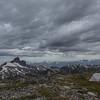 Gentian Ridge