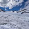 Helm Glacier