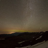 Garibaldi - Panorama Ridge Milky Way