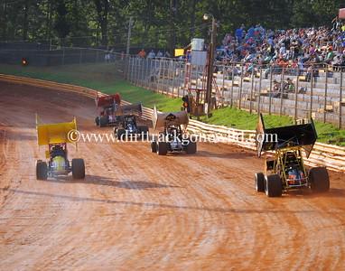 Toccoa Raceway June 3rd 2017