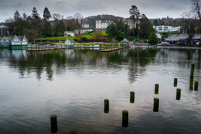 25th Dec-15, Bowness-on-Windermere