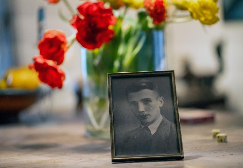 4 Mei 2021, Menco, 1923-1945