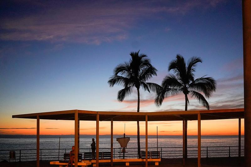 Spanje, La Palma, Puerto Naos, 15 tot b30 oktober   2019, foto: Katrien Mulder