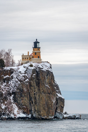 Split Rock Lighthouse